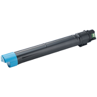 Compatible Dell 5Y7J4 / F5Y6V ( 332-1877 ) Cyan Laser Toner Cartridge