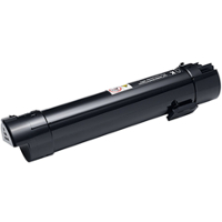 Compatible Dell W53Y2 ( 332-2115 ) Black Laser Toner Cartridge
