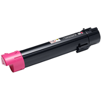 Compatible Dell MPJ42 ( 332-2117 ) Magenta Laser Toner Cartridge