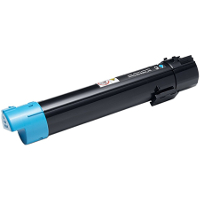 Compatible Dell M3TD7 ( 332-2118 ) Cyan Laser Toner Cartridge