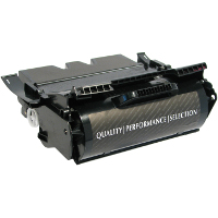 Service Shield Brother 341-2916 Black High Capacity Replacement Laser Toner Cartridge by Clover Technologies