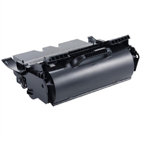 OEM Dell PD974 / UG215 ( 341-2937 ) Black Laser Toner Cartridge