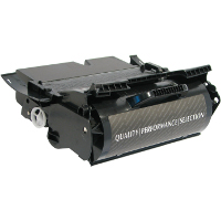 Service Shield Brother 341-2939 Black Ultra High Capacity Replacement Laser Toner Cartridge by Clover Technologies