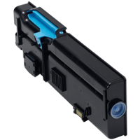 Compatible Dell 488NH ( 593-BBBT ) Cyan Laser Toner Cartridge
