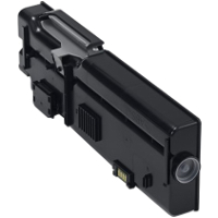 Compatible Dell RD80W ( 593-BBBU ) Black Laser Toner Cartridge