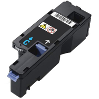Compatible Dell VR3NV / H5WFX ( 593-BBJU ) Cyan Laser Toner Cartridge