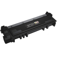 Dell 593-BBKC / CVXGF / 2RMPM Laser Toner Cartridge