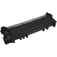Compatible Dell P7RMX / PVTHG ( 593-BBKD ) Black Laser Toner Cartridge
