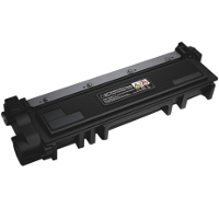 Dell 593-BBKD (P7RMX / PVTHG) Laser Toner Cartridge