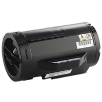 Dell 593-BBMF (D9GY0 / 47GMH) Compatible Laser Toner Cartridge