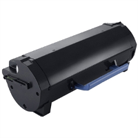 Dell 593-BBYP / 3RDYK / GGCTW Laser Toner Cartridge