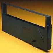 DEC LGXXR-04 Black Fabric Printer Ribbon (4/Box)