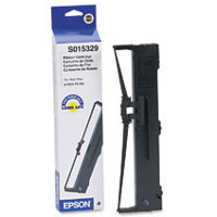 Epson S015329 Black Printer Ribbon