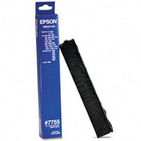 Epson 7755 Black Printer Ribbons