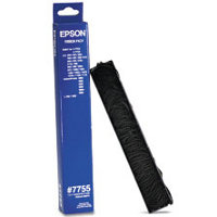 Epson 7755 Black Printer Ribbon
