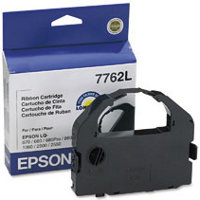 Epson 7762L Black Nylon Dot Matrix Printer Ribbon