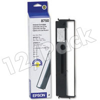 Epson 8750 Black Fabric Printer Ribbons