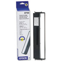 Epson 8750 Black Fabric Printer Ribbon