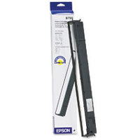 Epson 8755 Black Fabric Printer Ribbon