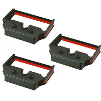 Epson ERC-02BR Compatible POS Printer Ribbons (3/Pack)