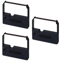 Epson ERC-03B Compatible POS Printer Ribbons (3/Pack)