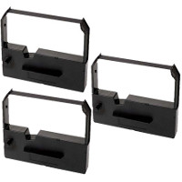 Epson ERC-03P Compatible POS Printer Ribbons (3/Pack)