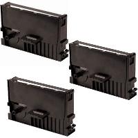 Epson ERC-41B Compatible POS Printer Ribbons (3/Pack)
