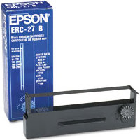 Epson ERC-27B Black POS Printer Ribbon