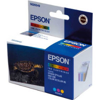 Epson S020049 Color Inkjet Cartridge