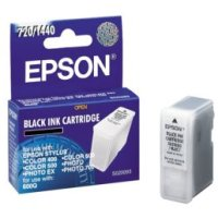 Epson S020093 Black Inkjet Cartridge