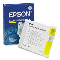 Epson S020122 InkJet Cartridge