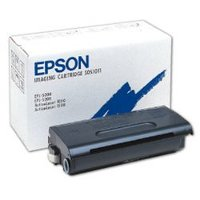 Epson S051011 Black Laser Toner Cartridge