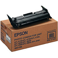 Epson S051055 Printer Drum / Photoconductor Unit