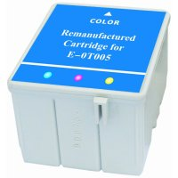 Epson T005011 Compatible Color Inkjet Cartridge