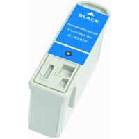 Epson T015201 Compatible Black InkJet Cartridge