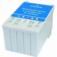 Epson T016201 Compatible 5-Color InkJet Cartridge