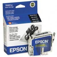 Epson T032120 Inkjet Cartridge