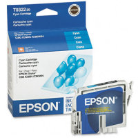 Epson T032220 Cyan Inkjet Cartridge