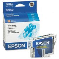 Epson T032220 Cyan Inkjet Cartridge