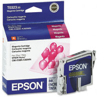 Epson T032320 Magenta Inkjet Cartridge
