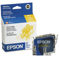 Epson T032420 Yellow Inkjet Cartridge