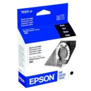 Epson T033120 Black Inkjet Cartridge