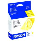 Epson T033420 Yellow Inkjet Cartridge