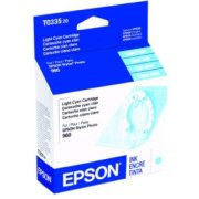 Epson T033520 Light Cyan Inkjet Cartridge