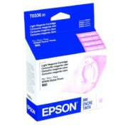 Epson T033620 Light Magenta Inkjet Cartridge