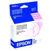 Epson T033620 Light Magenta Inkjet Cartridge