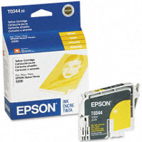 Epson T034420 Yellow Inkjet Cartridge