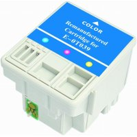 Epson T039020 Compatible InkJet Cartridge