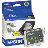 Epson T044120 Black InkJet Cartridge