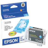 Epson T044220 Cyan InkJet Cartridge